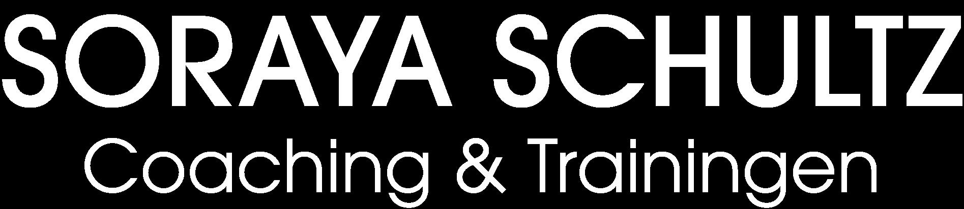 Life Coach Soraya Schultz logo